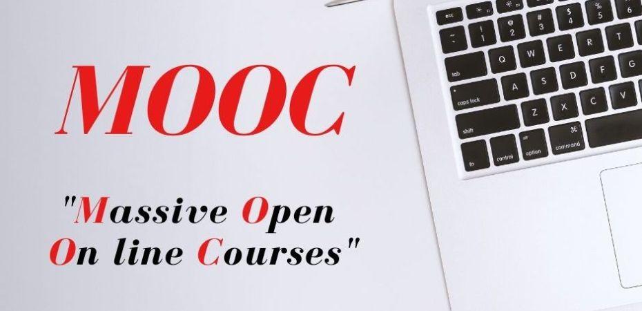 Mooc - massive open on line courses